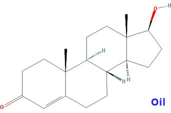 Тестостерон (oil base)