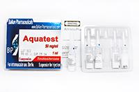 Aquatest 50